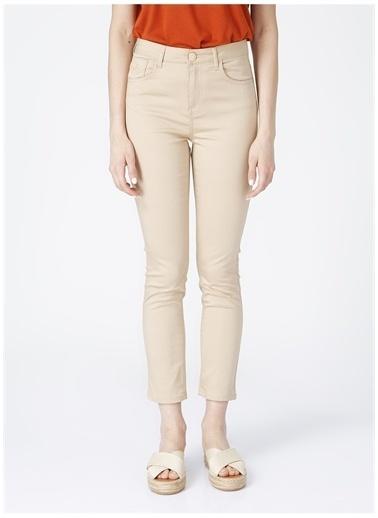 U.S. Polo Assn. U.S. Polo Assn. Pantolon Sarı